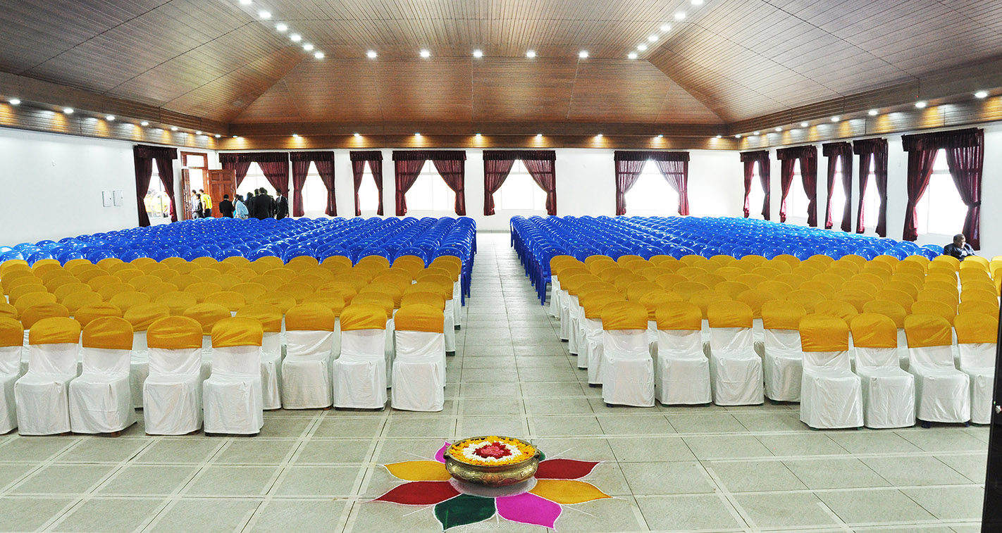 Munnar Convention Centre